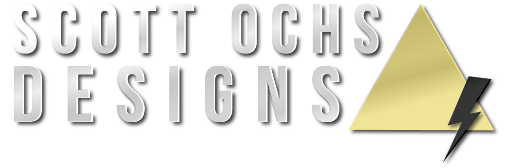 Scott Ochs Designs